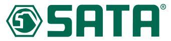 Logo narzędzi ręcznych marki SATA na cooltools.pl